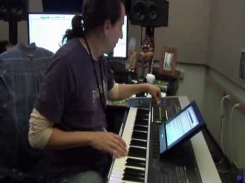 Starcraft 2 Making Of DVD Sound Part 1