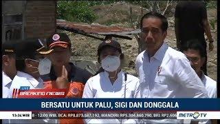 """Video Jokowi Terdiam Di Kampung Petobo Yang """"Ditelan Bumi"""" MP3, 3GP, MP4, WEBM, AVI, FLV Oktober 2018"""