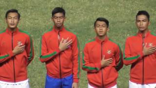 Video Persija Jakarta (0) Vs Timnas Indonesia U-22 (0)  Stadion Patriot Bekasi, 5 April 2017 MP3, 3GP, MP4, WEBM, AVI, FLV Mei 2018