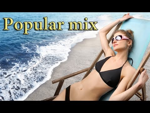 Vocal Deep House - Mix 217, Popular Music 🍀 Free Songs For Good Mood
