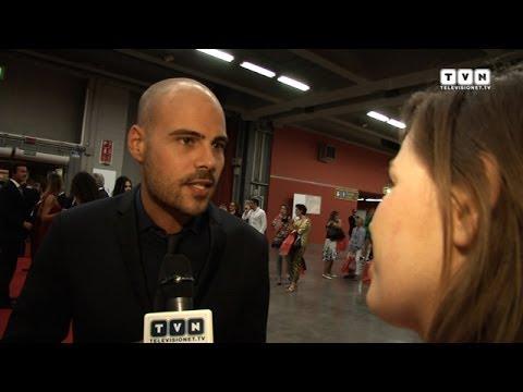 serie tv gomorra: intervista a ciro