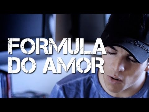 A Fórmula do Amor – Leo Jaime & Leoni (acoustic cover)