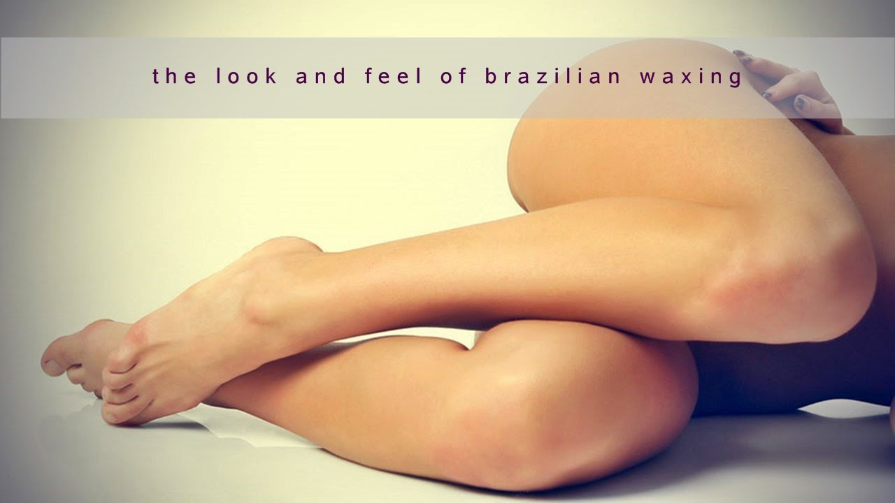 Brazilian Waxing - revealing the body beautiful, painlessly preview