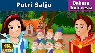 Putri Salju dan Tujuh Kurcaci - Dongeng bahasa Indonesia - Dongeng anak - Indonesian Fairy Tales