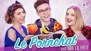 Video Le Pornchat (feat. SEB LA FRITE) - Parlons peu... MP3, 3GP, MP4, WEBM, AVI, FLV September 2017