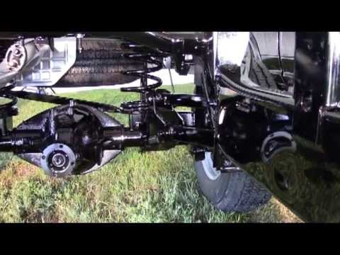 2014 Ram 2500 gets 'beefed-up' link-coil rear suspension