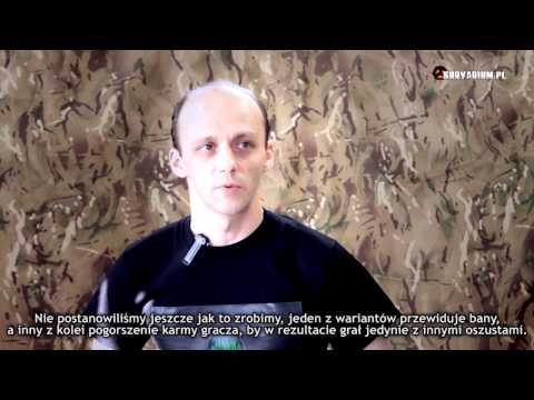 Dziennik dewelopera Vostok Games #8 PL