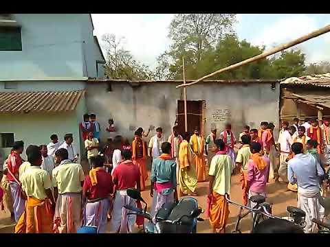 Video Jharsuguda Harekrushna Pur kirtan download in MP3, 3GP, MP4, WEBM, AVI, FLV January 2017