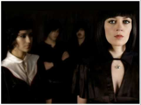 Tekst piosenki Ladytron - All the way... po polsku
