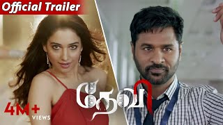 Devi(L) – Official Trailer
