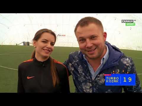 Turbokozak 2017/2018: Karolina Bojar || Piłka nożna