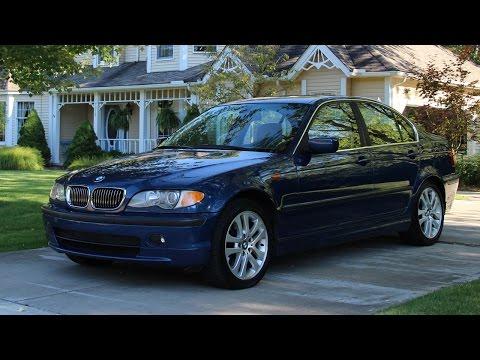 Ryan's 2002 BMW E46 330xi Summer '15 Update