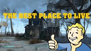 Fallout 4: The Best Place To Live