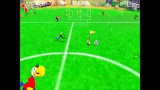 Pet Soccer Yüklə videosu