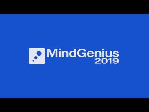 MindGenius 2019: HTML Export