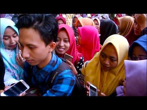 Roadshow (UIN Walisongo Semarang, Jawa Tengah )