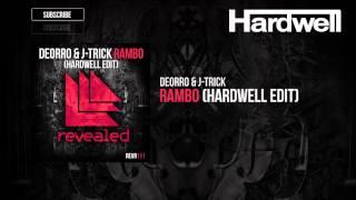 Thumbnail for Deorro & J-Trick — Rambo (Hardwell Edit)