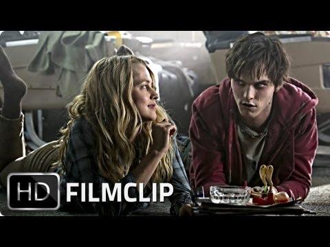 WARM BODIES (5/5) FilmCLIP German Deutsch HD 2013