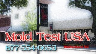 Walterboro (SC) United States  city photos gallery : Mold Test USA Walterboro SC - Mold Testing and Inspections