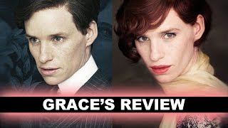Nonton The Danish Girl Movie Review   Beyond The Trailer Film Subtitle Indonesia Streaming Movie Download