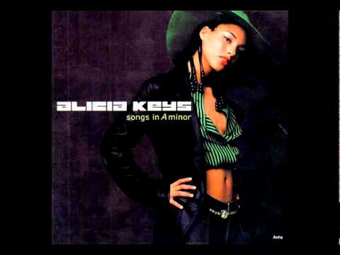 , title : 'Alicia Keys - Rock Wit U - Songs In A Minor'