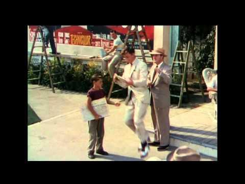 Bobby Van – Take Me To Broadway (1954).mp4