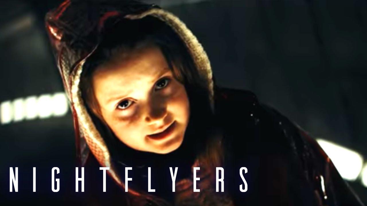 NIGHTFLYERS | Trailer - Skye | SYFY