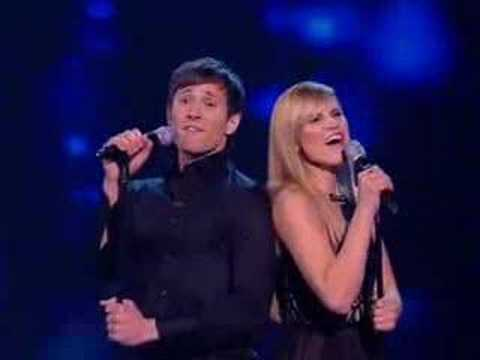 X Factor 4, ep 16, Same Difference (itv.com/xfactor)