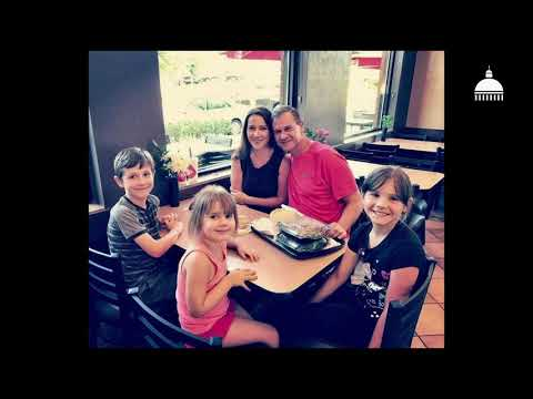 У христианской семьи из Атланты власти Норвегии отняли троих детей
