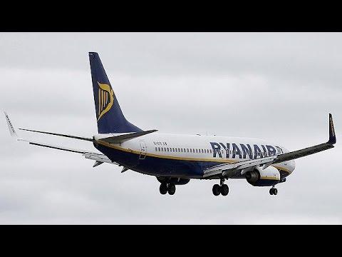 Ryanair: η φιλική πολιτική έφερε εκτόξευση κερδών – corporate
