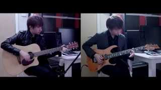 [BIGBANG M COVER EVENT] BAE BAE, Inertialist Acoustic and Electric Guitar Cover #BIGBANG #madeMcover #BAEBAE I've recently started a Patreon! If you enjoy wa...