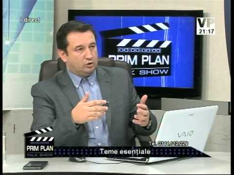Emisiunea Prim Plan – mesajul lui Klaus Iohannis – 25 noiembrie 2014