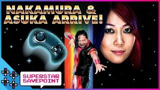 Video ASUKA and SHINSUKE NAKAMURA arrive on UUDD!!! - Superstar Savepoint MP3, 3GP, MP4, WEBM, AVI, FLV Juni 2018