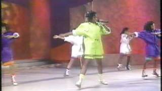 Star Search - Girls Tyme with Beyonce