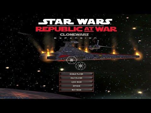 Star Wars Republic at War Pride of The Core Star Wars Republic at War