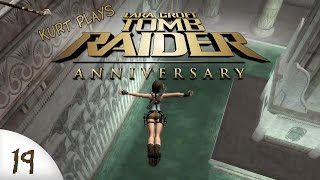 Tomb Raider: Anniversary - 19 - MLG Shortcuts