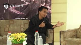 TalkShow With Taqy Malik,Ibrohim Elhaq dan Ustadz Afif Rohali, Lc. - THE GUIDANCE OF QUR'AN