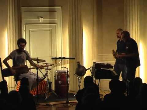 Psychedelic Gnawa Music @ Museo della musica | (s)Nodi 2012 – dove le corde si incrociano