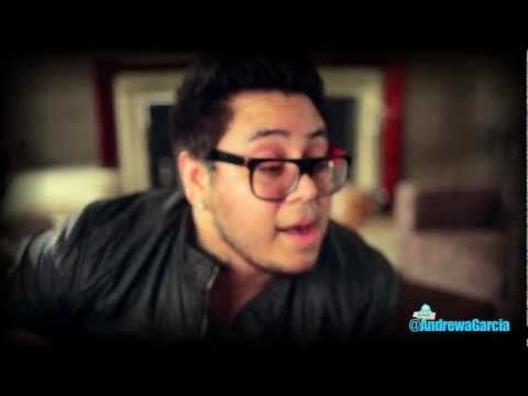 "Andrew Garcia – Justin Bieber "" Somebody To Love "" (COVER)"