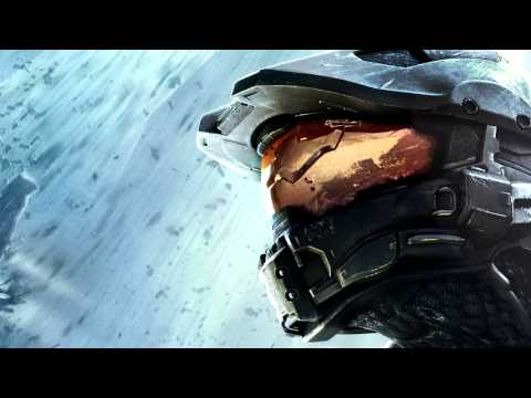 Halo 4 Forward Unto Dawn - Axios