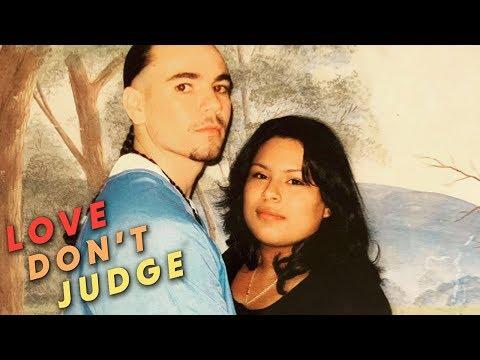 I've Never Met My Husband Outside Of Prison | LOVE DON'T JUDGE