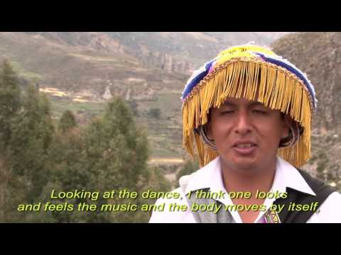UNESCO - Wititi dance of the Colca Valley