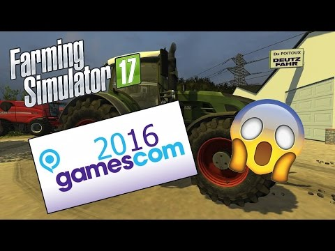 Farming Simulator 17 Available for PreOrder
