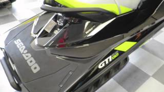 7. 2016 Seadoo GTI SE 130 Review