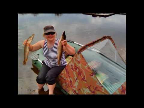 как ловить рыбу на реке сухона