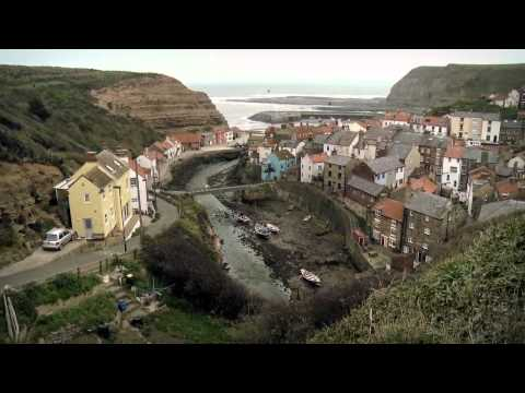 Yorkshire: North York Moors: magical, whatever the weather – Guardian Video
