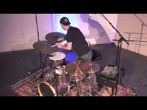 Revolutions In Modern Drumming Technique - JOHN B. ARNOLD