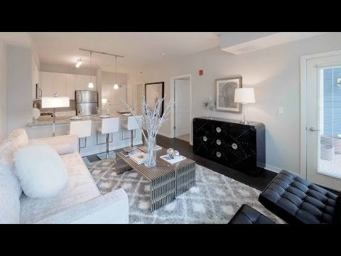 Tour a 1-bedroom plus den apartment at the new Oaks of Vernon Hills