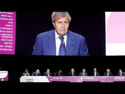 Γαλλία: Υπό κράτηση ο Βίνσεντ Μπολορέ