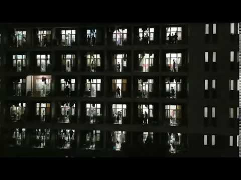 RNG奪冠後的中國網友拍的大學宿舍